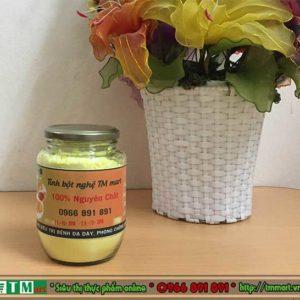 Tinh bột nghệ vàng nguyên chất TM mart