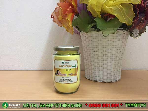 Sữa Ong Chúa + Mật Ong + Phấn Hoa Cafe + Tinh Bột Nghệ + Hoa Quả Sấy - 6