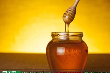 Uống mật ong đúng cách để luôn khỏe đẹp mỗi ngày