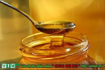Địa chỉ mua mật ong nguyên chất đảm bảo chất lượng