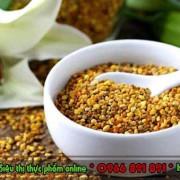 Phấn ong (phấn hoa cà phê) nguyên chất