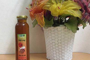 Mặt nạ sữa chua mật ong có tác dụng gì?