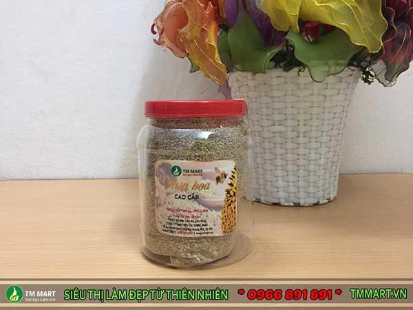 Phấn hoa cà phê nguyên chất