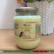 Sữa ong chúa tươi nguyên chất TM mart 500g