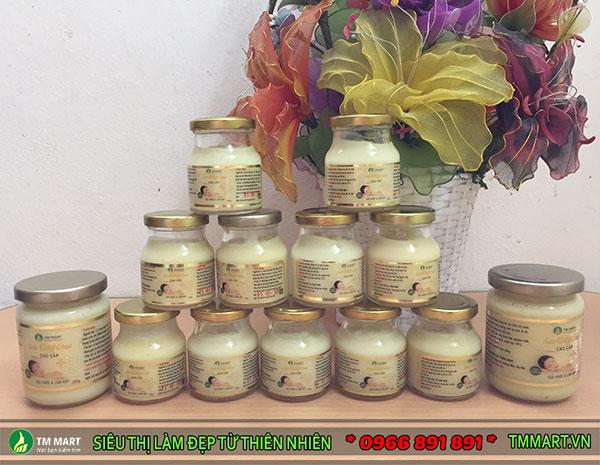 Sữa ong chúa tươi nguyên chất TM mart