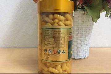 Kem dưỡng da hiệu quả collagen Royal Jelly