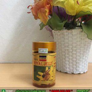 Sữa ong chúa Costar 1450mg 100 viên