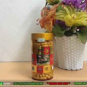 Sữa ong chúa Costar 1610mg + 6% HDA 365 viên