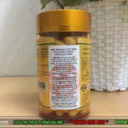 Sữa ong chúa Royal Jelly 1450mg 100 viên