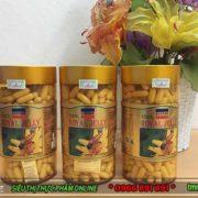 Sữa ong chúa Royal Jelly 1450mg