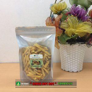 Khoai lang vàng sấy Đà Lạt 250g