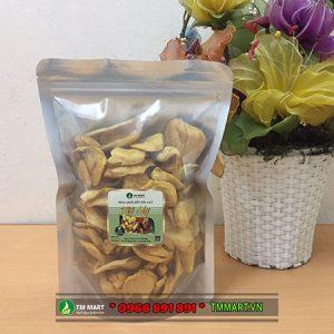 Mít sấy Đà Lạt 250g