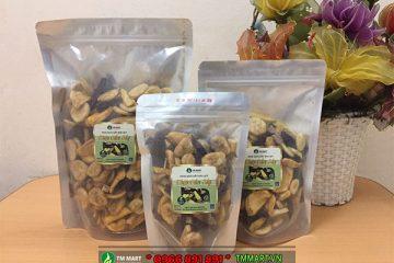 Đặc sản hoa quả sấy Đà Lạt tại Hà Nội chính hãng