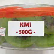 Ô mai kiwi
