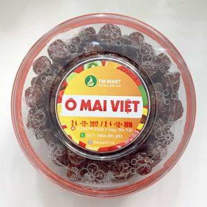 Ô mai mận cơm Thái