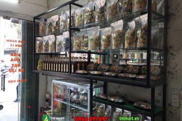 Công ty sản xuất trái cây sấy khô hàng đầu tại Hà Nội