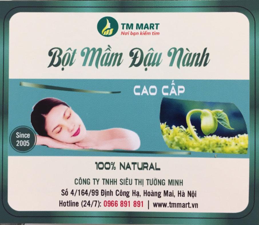 bot-mam-dau-nanh-tmmart