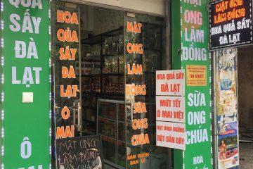 Mít sấy Đà Lạt giá sỉ tại Hà Nội
