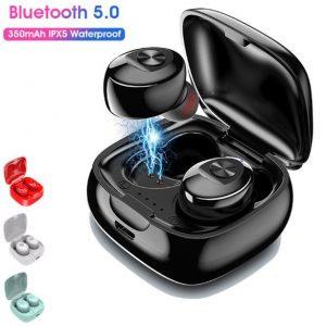 tai nghe bluetooth tws xg 12 5.0